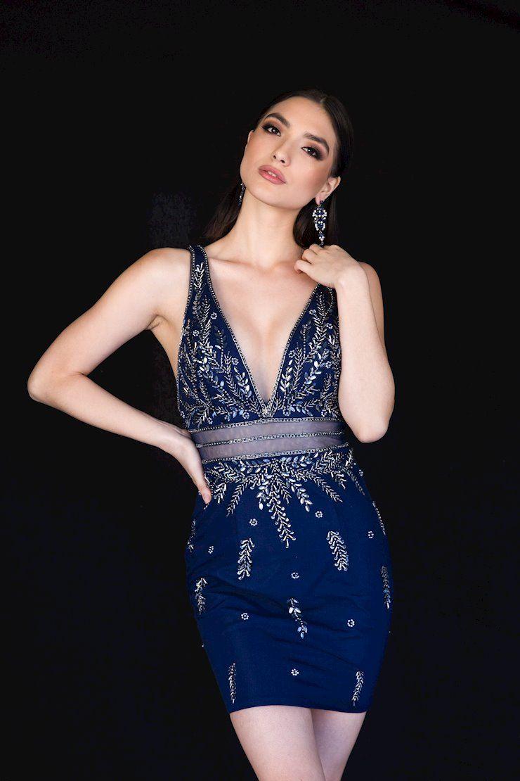 Vienna Prom Dress 6131 Prom Style Dresses Fashion [ 1110 x 740 Pixel ]