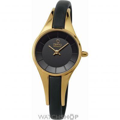 Ladies Obaku Watch V110LXGBRB