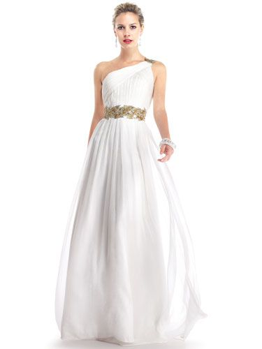 12 ~White Hot~ Prom Dresses You\'ll LIVE For | Dress prom, Prom and ...