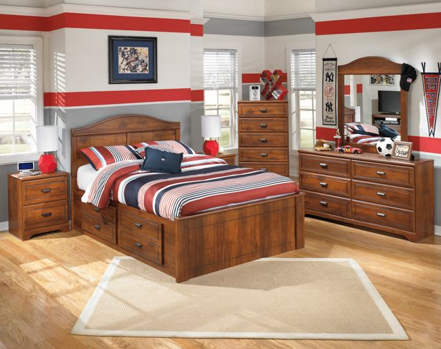 Kids Beds With Storage Bernie And Phyls Bedroom Sets