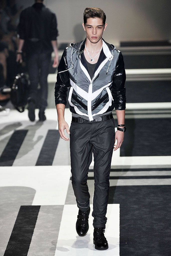 Gucci | Spring 2010 Menswear Collection | Style.com