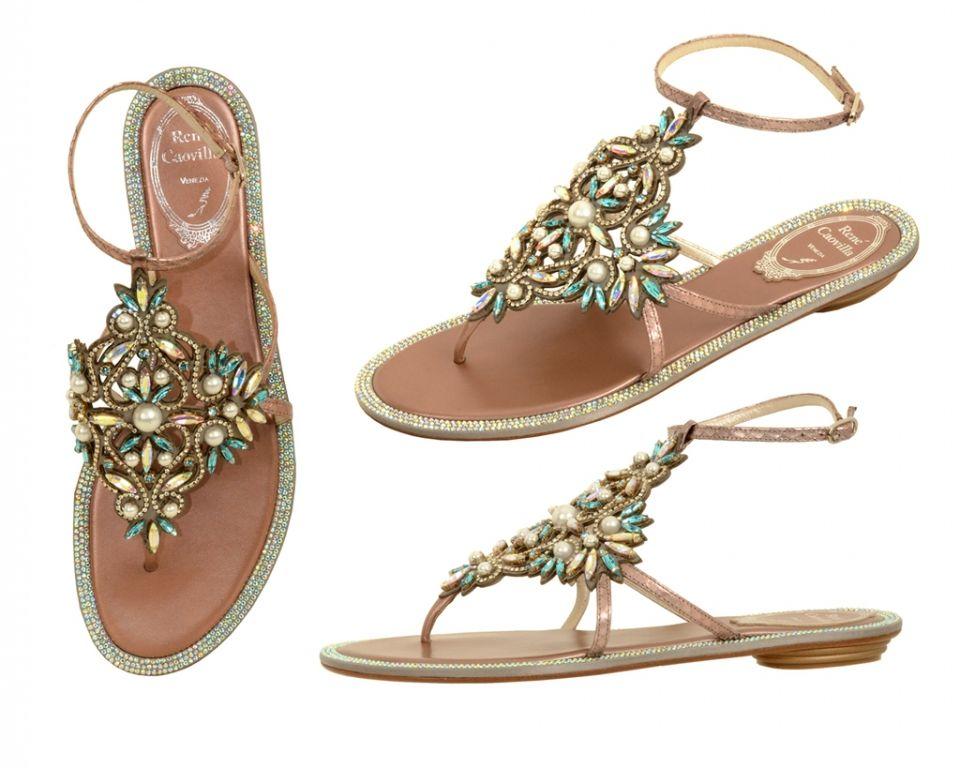 RENE CAOVILLA | Azur Shoes