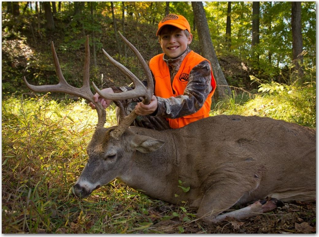 Clay Craft Drops The Hammer On An Illinois Youth Season Giant ...