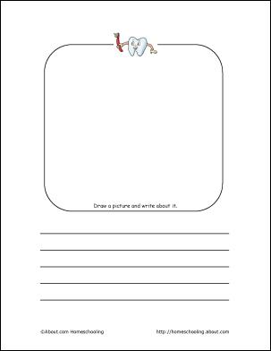 10 Arbeitsblätter, die Kindern die Grundlagen der Zahngesundheit beibringen   – classroom party ideas