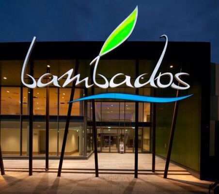 'Bambados' Outdoor/Indoor Pool Bamberg, Germany
