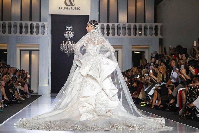 Sonam Kapoor Is A Stunning Bride In Ralph & Russo Dress At