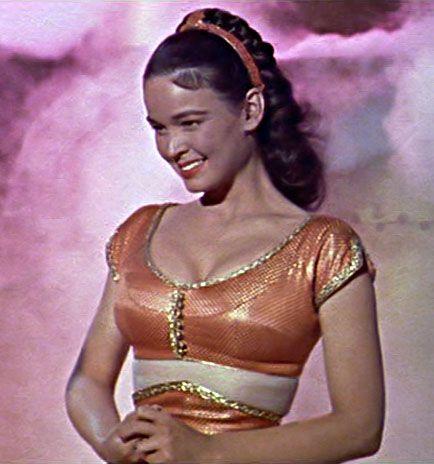 kathryn grant actress