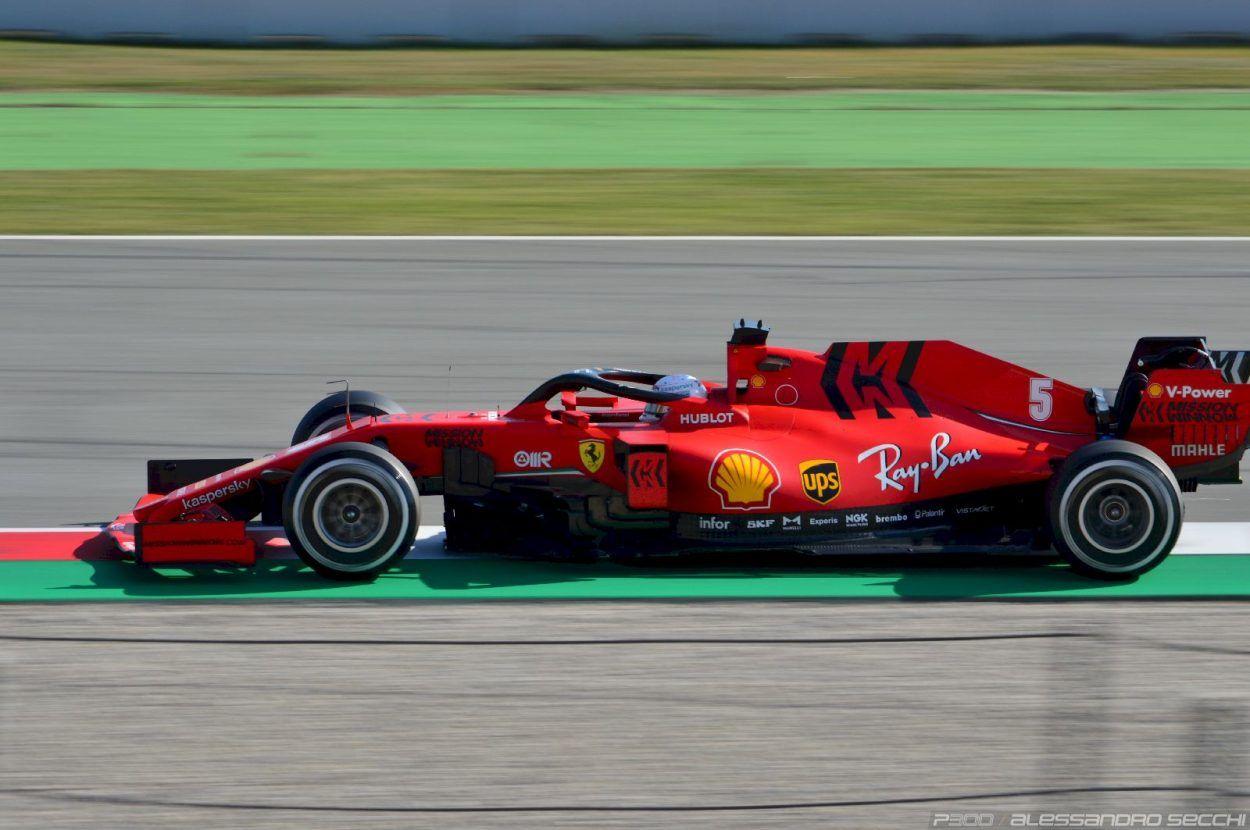 F1 Ferrari, il confronto con le Rosse più disastrose
