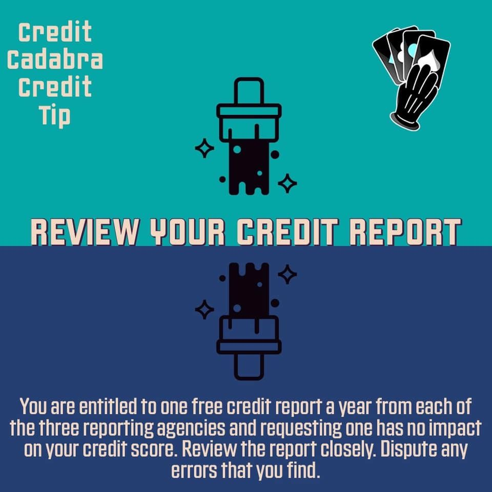 Credit Tip Of The Day Did You Know You Can Access Your Full