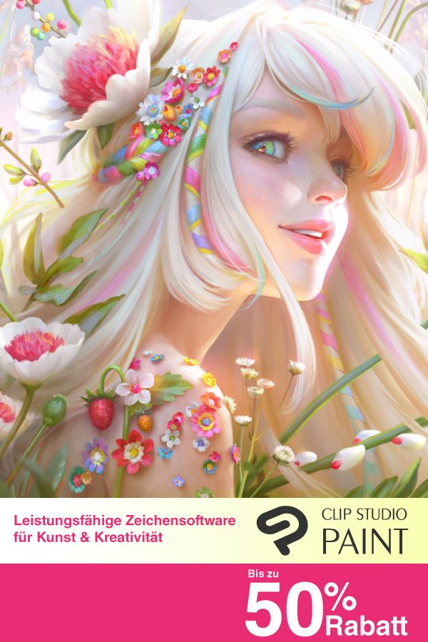 Photo of CLIP STUDIO PAINT | Leistungsfähige Zeichensoftware für Kunst und Kreativität