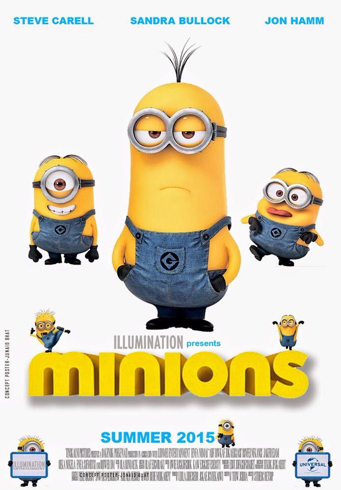 le film minions 2015 stuff to buy movies 2015 movies minion movie. Black Bedroom Furniture Sets. Home Design Ideas