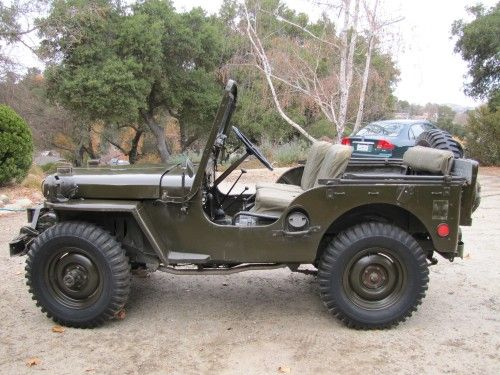 Willys Jeep 1952 For Sale In Pakistan 1 Willys Jeep Jeep Sale