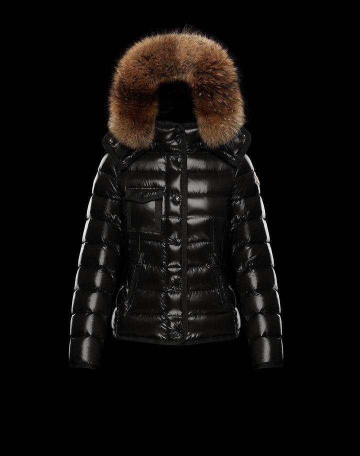 b9420d967 MONCLER ARMOISE - Short outerwear - women  moncler  furtrimhood ...