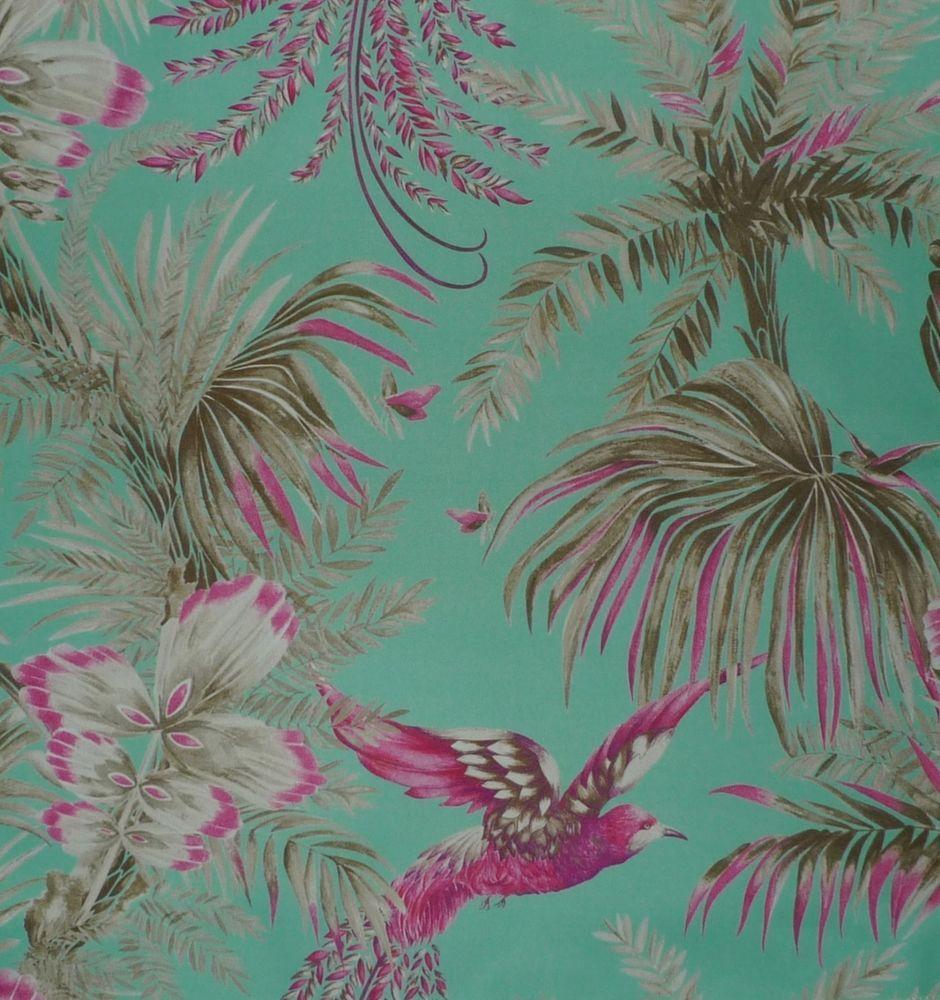 OSBORNE & LITTLE Matthew Williamson Bird of Paradise