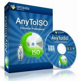 Resultado de imagen de AnyToISO Pro
