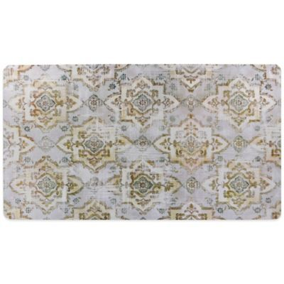 Buy Cushion Comfort Kitchen Mats From Bed Bath Amp Beyond Anti