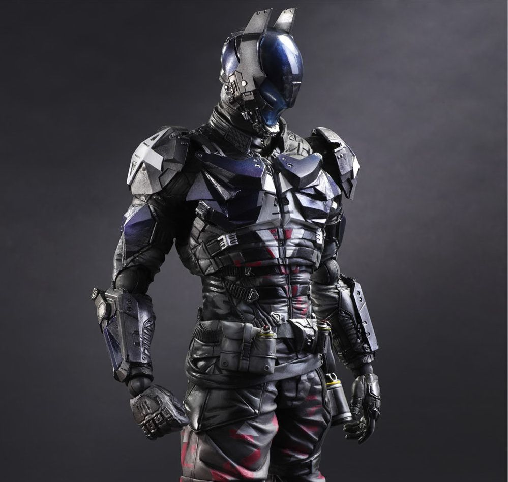 5532f2888ffb2 Batman  Arkham Knight - Play Art Kai (Square Enix)