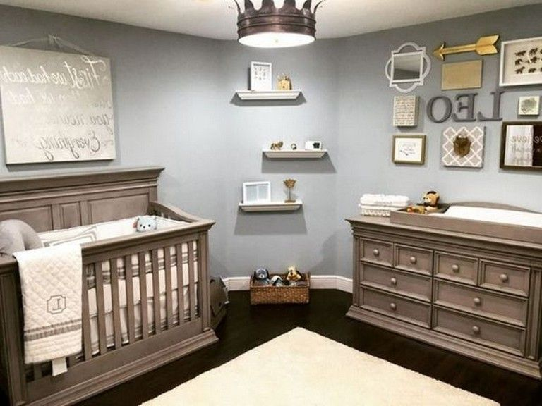 21 Cool Baby Room Decor Ideas For Boys Elephant Baby Rooms Boy