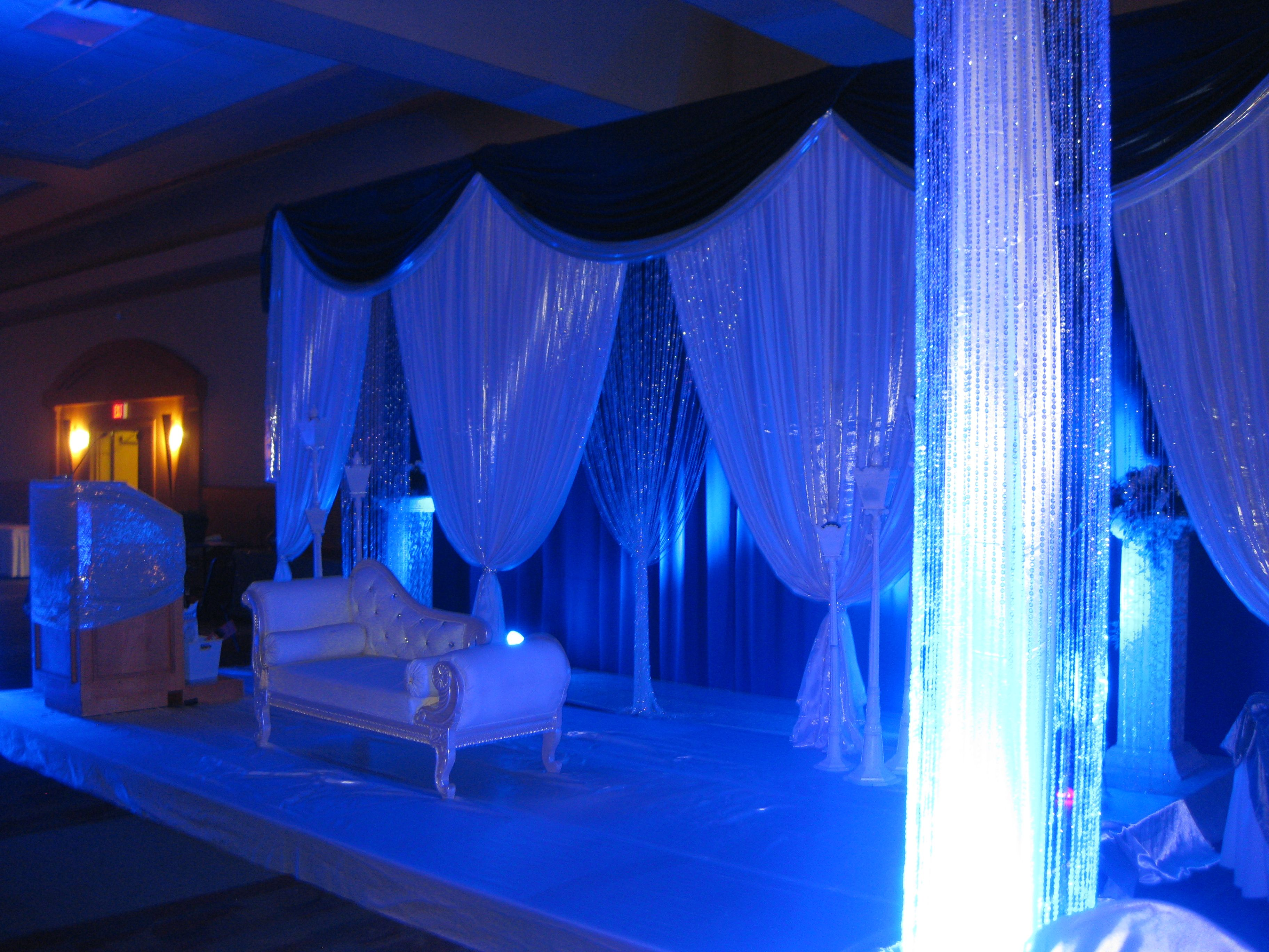 31 best 3d wedding stages images on pinterest | wedding stage