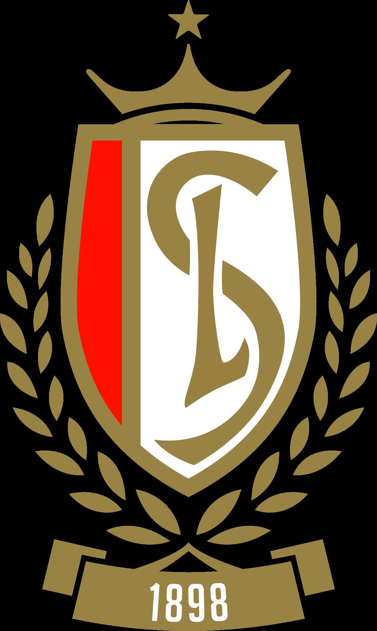 Standard Liege Logo Uefa Champions League 2018 19