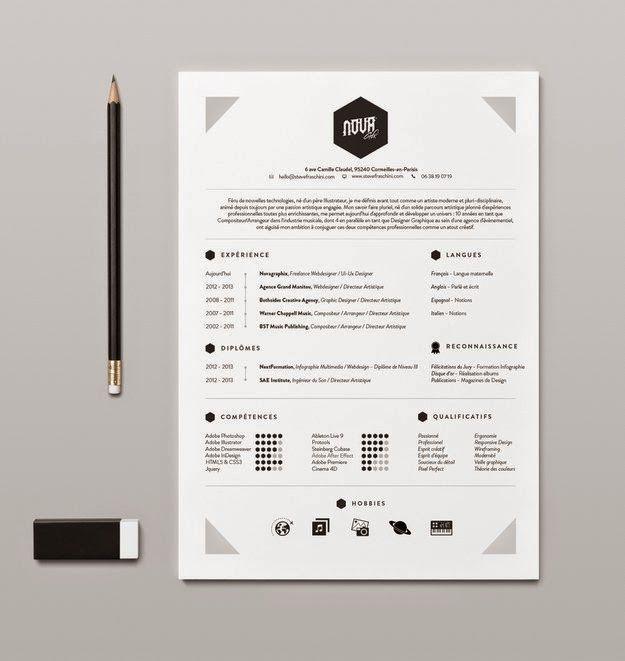 27 contoh resume terbaik lobak hangus resume pinterest