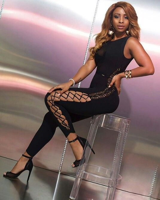 Boity Thulo Beautiful South African Women African