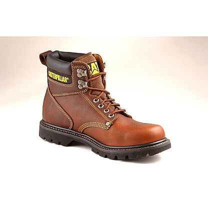Boot Second Shift 8499 | Cat shoes