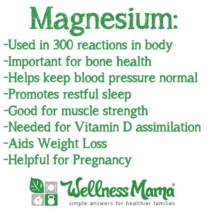 Top 25 Best How Much Magnesium Ideas On Pinterest
