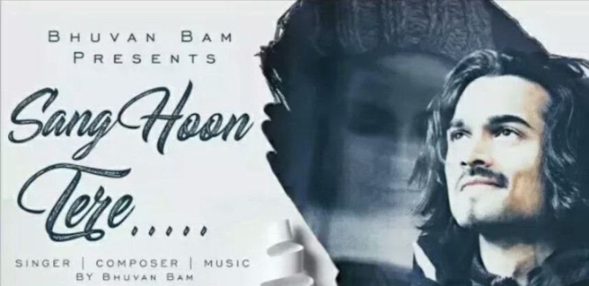 Sang Hoon Tere Bhuvan Bam Guitar Chords And Strumming Pattern
