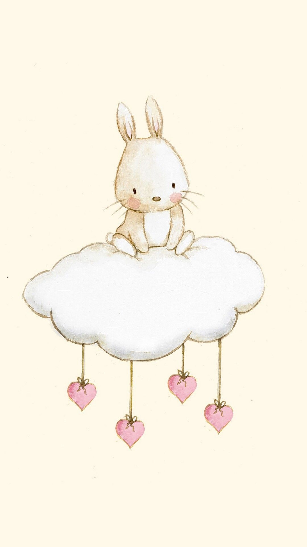 Epingle Par Dina Sur Girly Wallpapers Dessins Mignons Art