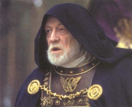 Richard Harris Filme