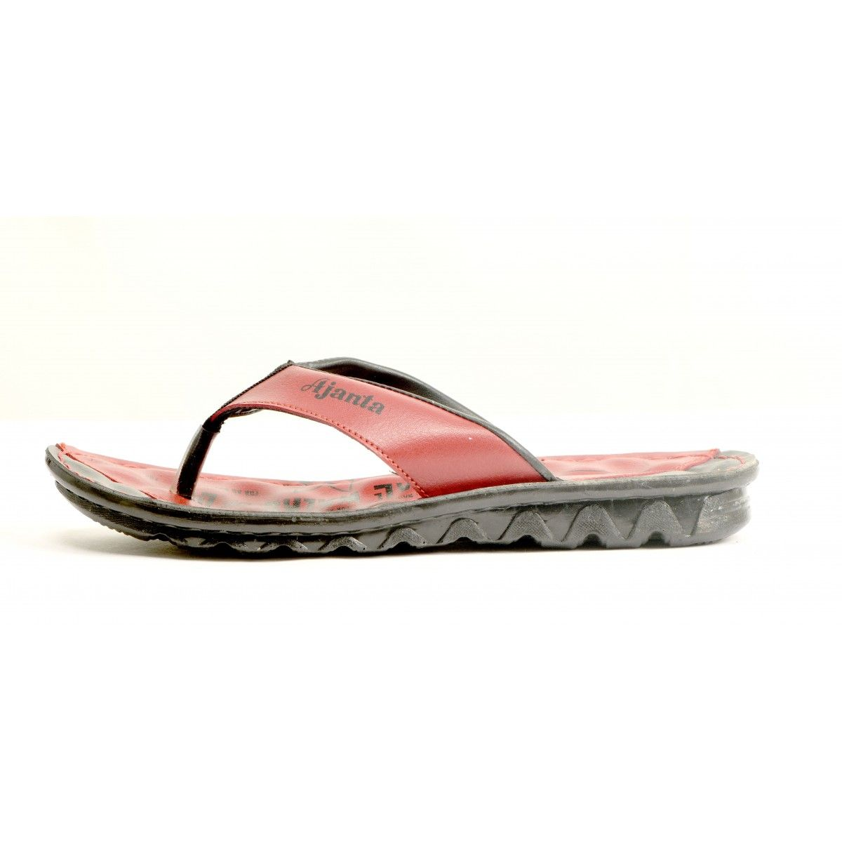 Ajanta Multicolor Men Sandal
