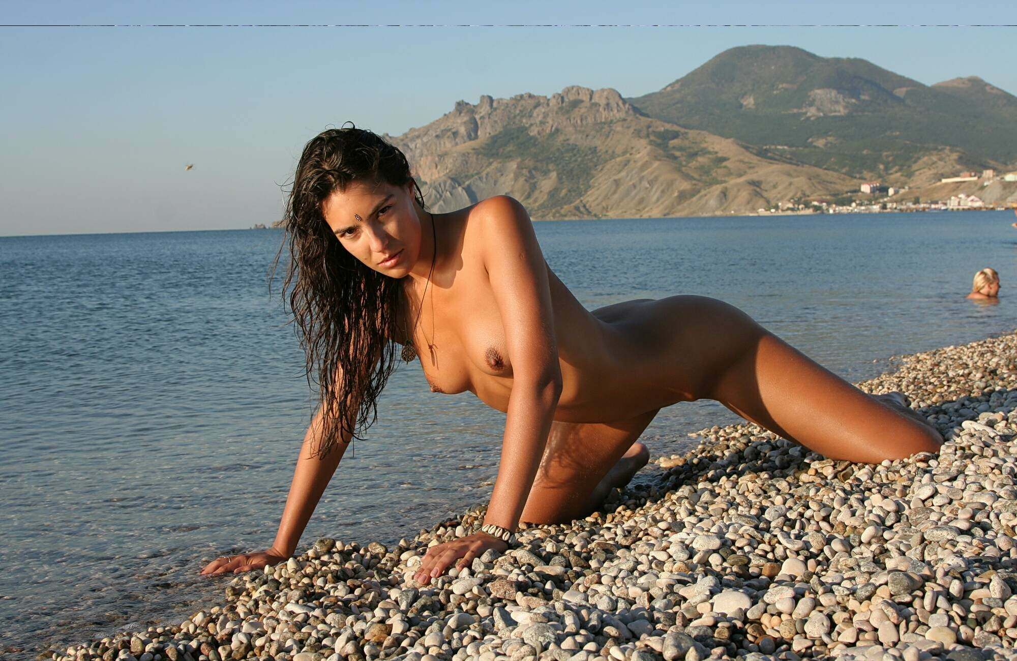 koktebel nudist beach 17 best images about likings on Pinterest   Naturist family, Sexy and  Donald o'connor
