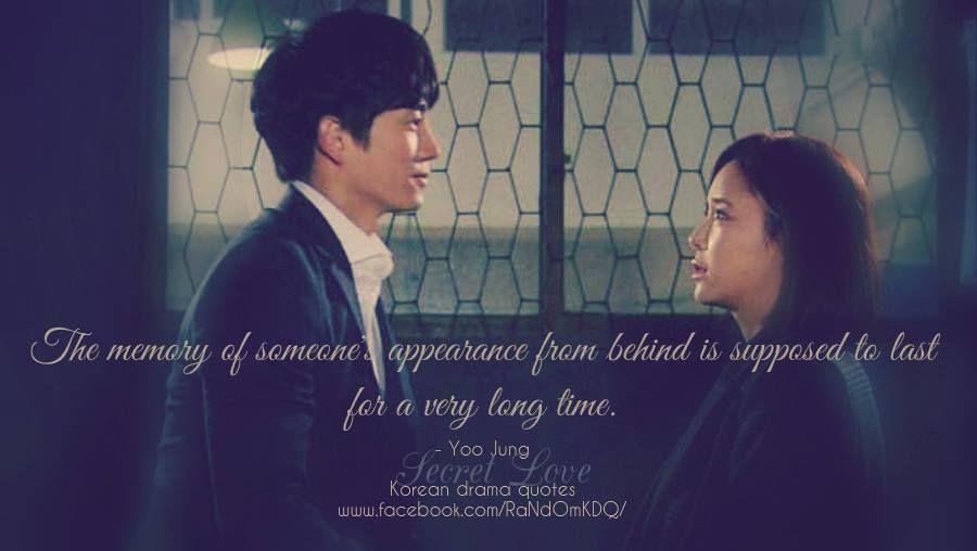 Movie the korean secret love Secret Love