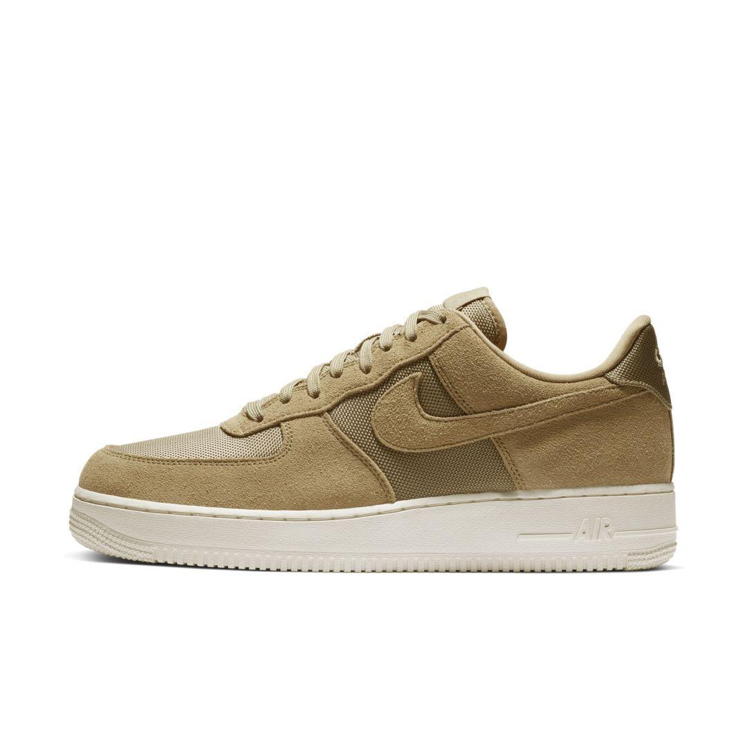 nike air force 1 07 beige