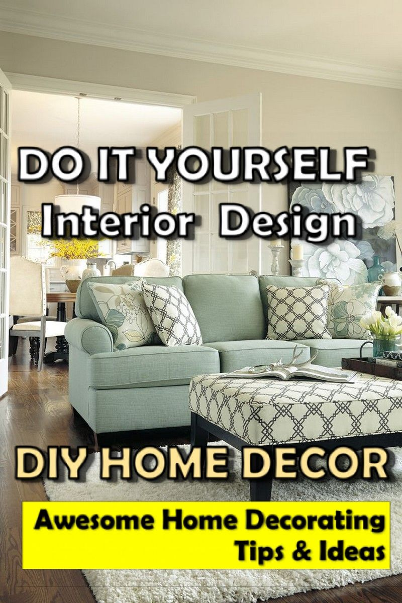 Easy Tips And Tips For Impressive Interior Design * Continue