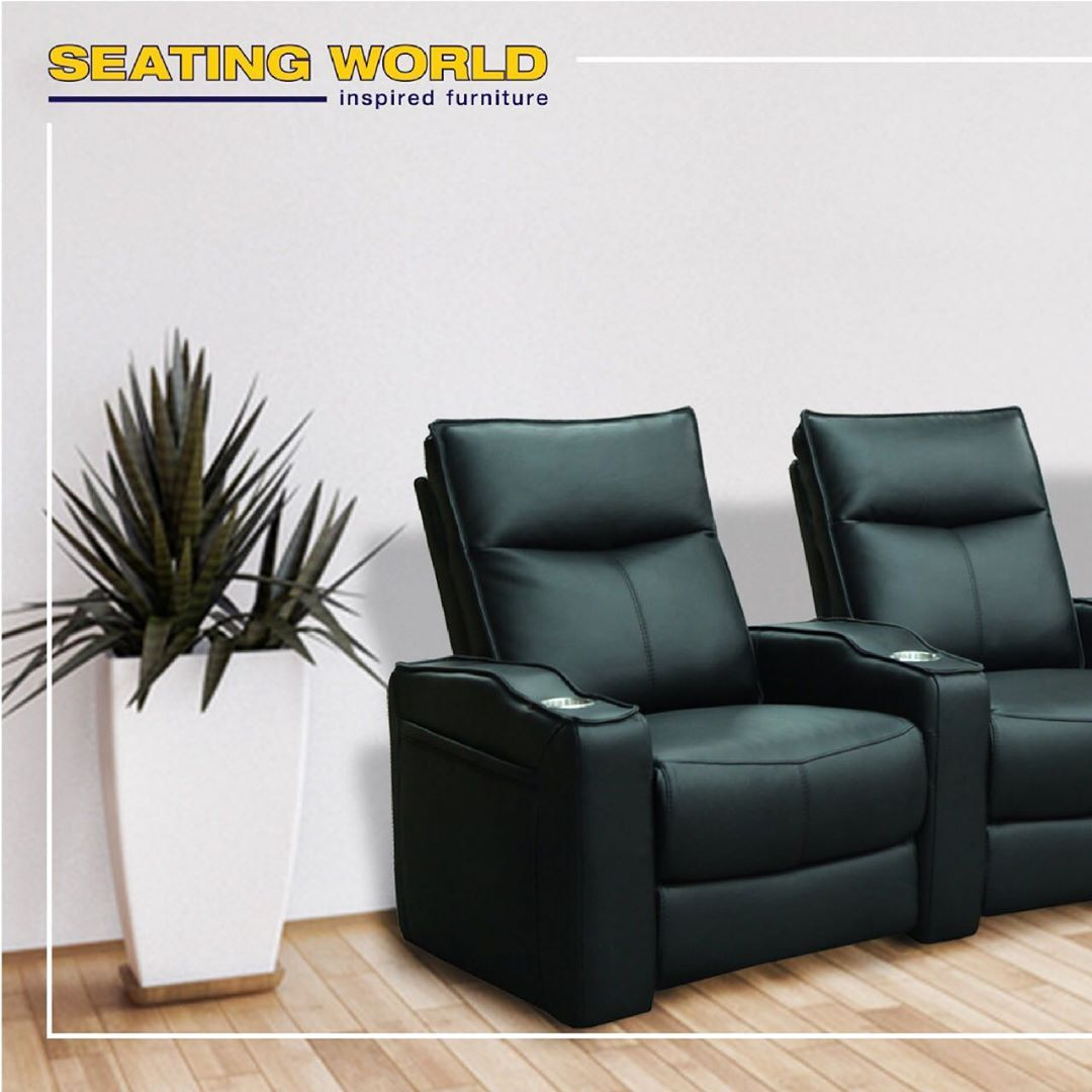 You Will Never Go Wrong In Choosing These Ultra Comfy Recliners For Your Living Spaces Find Them Only At Seating World Extension Comf Living Spaces Recliner Leather Furniture