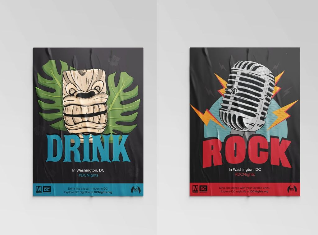 Advertisement Campaign concept : graphic_design in 2020 ...