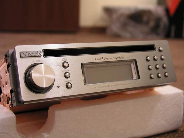 Denon Z1 Car Audio Car Stereo Systems Audio Design