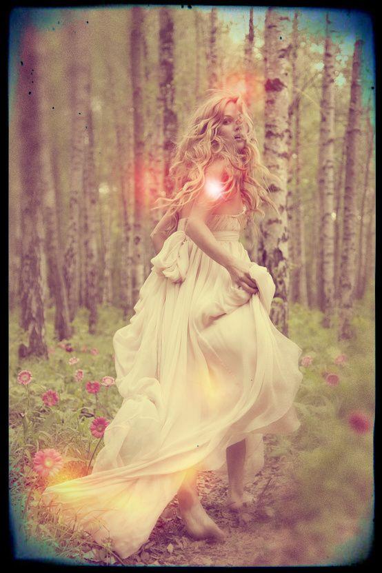 Runaway maiden