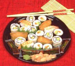 Sushirezepte Sushi - Zushi Maki Rezepte aus Japan