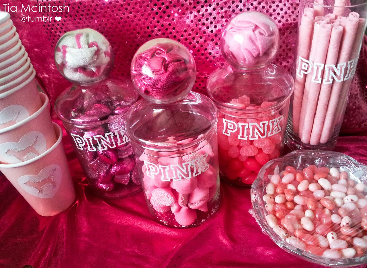 pink food Tumblr Color Crush Pink Pinterest Pink candy
