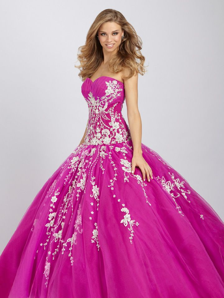 Pin de Kataleena Trésor ♕⚜ en Elegant Gowns   Pinterest   Vestidos ...