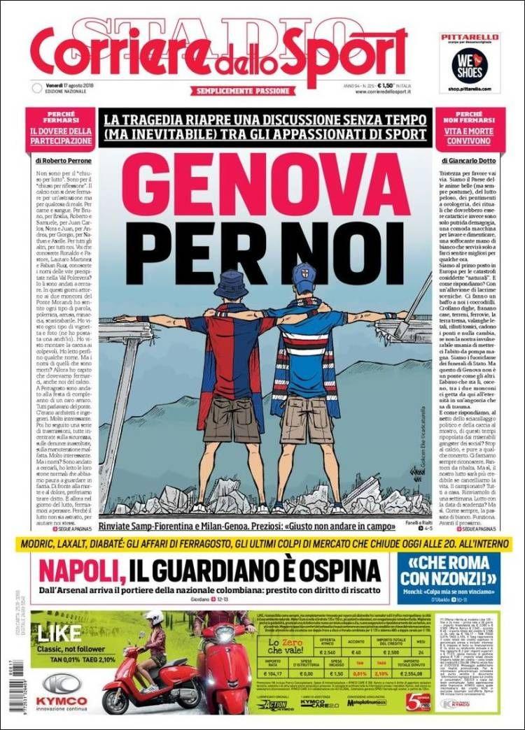 Genova Genova, Calcio, Sport