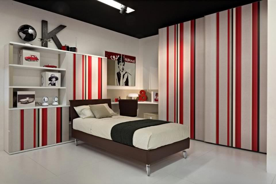 Top 15 Cool Boys Bedroom Design Ideas Marvel childrens bedrooms - Childrens Bedroom Ideas