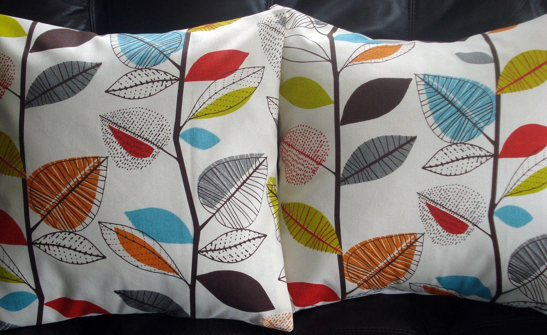 Outdoor Pillows Ideas Color Schemes Grey