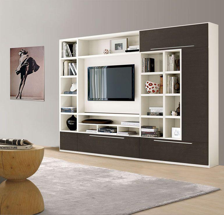 Centros ok | Wohnzimmer | Pinterest | Tv units, Tv walls and ...