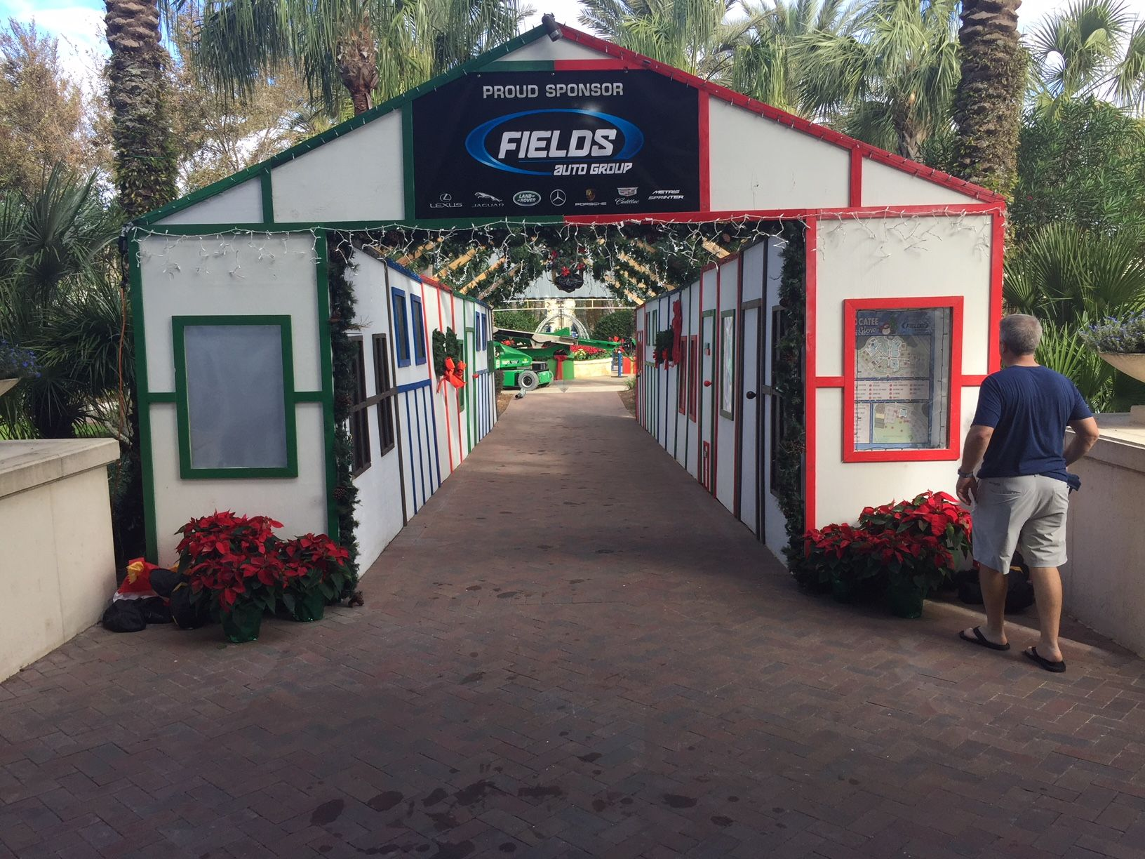 Fields Auto Group was proud to present this year's Nocatee