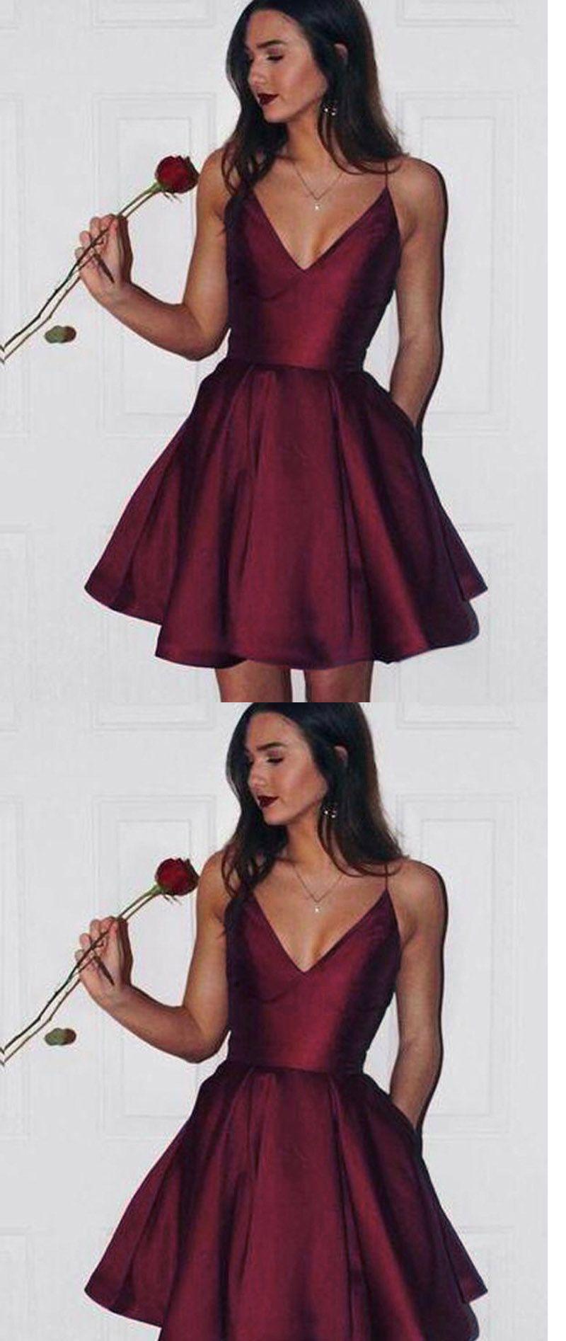 Pin on homecoming dress