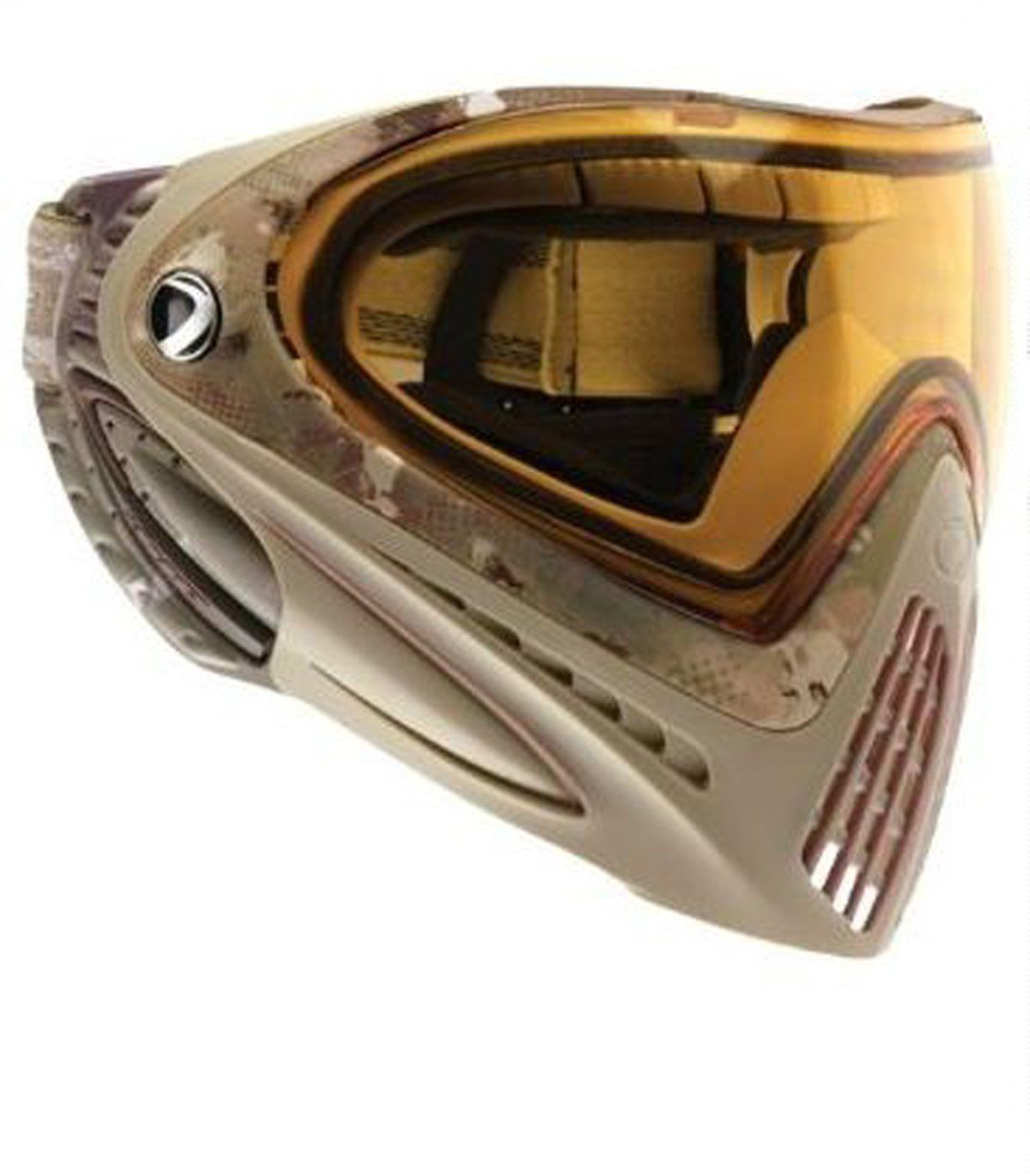 Amazon.com : Dye i4 Mask/Goggle System (Click-a-Color) (DyeCam ...